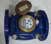 Đồng hồ nước hiệu Fuzhou từ