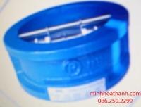 Butterfly valve DC