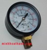 Đồng hồ đo áp lực KKgauges