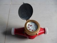 Đồng hồ nước nóng unik DN15